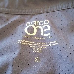 Barco One XL Scrub Pants & Top